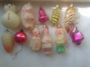 Ёлочные игрушки Луганск