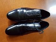 Кроссовки кожаные 44 45 размер Донецк