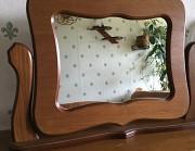 Зеркало настольное вращающееся на подставке 4000 руб. Донецк