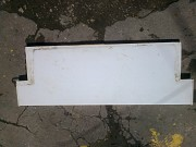 Подоконник пластиковый 880х300 (б/у) Енакиево