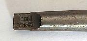 Сверло 10,0 мм, к/х, Р6М5К5, средняя серия, 168/87 мм, КМ1. Макеевка