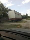 Срочно продам тягач МАN с прицепом Луганск