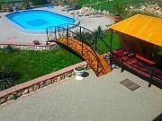 Оленевка Крым отель снять жилье в Марьино Тарханкут Черноморское