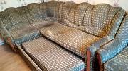 Ремонт, перетяжка, реставрация, обивка, мягкой мебели. Донецк. Донецк