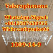 CAS 1009-14-9 Valerophenone Liquid, 1-Phenyl-1-Pentanone in Stock Москва