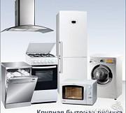 Подключение с установкой стиральных и посудомоечных машин,электроплит,духовых шкафов,варочных п. Курган