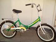 Велосипед складной 20 Донецк