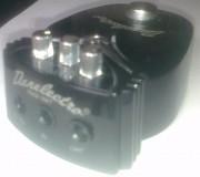 Danelectro DJ-21 Black Coffee Metal Distortion Амвросиевка