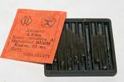 Сверло твердосплавное 1,2 мм, ВК-6М (монолитное), 30/10 мм, утол. хв. 3,175 Макеевка
