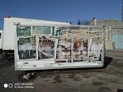 Продам будку изотерм на грузовик Горловка
