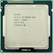 Intel® Celeron® Processor G465 1.5M Cache, 1.90 GHz Луганск
