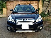 Subaru Outback Харцызск