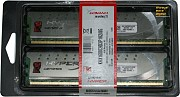 Оперативная память модуль памяти Kingston HyperX KHX1600C9D3P1K2 / 4G DDR3 DIMM 4Gb KIT 2*2Gb Сочи