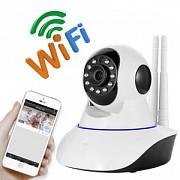 Беспроводная поворотная IP-камера 6030 wifi