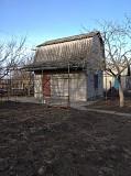 Продается дачный участок с домом Харцызск