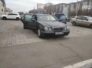 Mercedes E- Class 220 Донецк