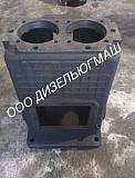 Станина блок компрессора 2ОК1.1 Санкт-Петербург