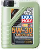 Моторное масло LIQUI MOLI Molygen New Generation 5W-30 Ясиноватая