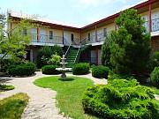 Оленевка мини-отель снять жилье на Тарханкуте Черноморское