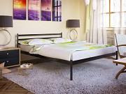 Кровать металлическая двухспальная 160х200 Донецк