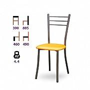 """Бюджетные стулья """"Хлоя 25"""" и другие модели. Санкт-Петербург"""