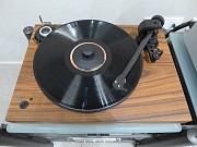 Pro-Ject 2-Xperience SB DC (Pro-Ject 6 perspeX)