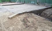 Строительство в Донецке. Бетон в ручную в Донецке. Стяжки. Бетонные р Донецк