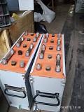 Аккумулятор щелочной никель-кадмиевый KL 125P(2 шт по 6 В) Луганск