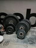 Блины для штанги в луганске лнр обрезиненные олимпийские динамо по 15 кг цена за пару 6000 рублей Луганск