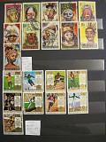 Продам марки Гвинеи Макеевка