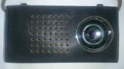 Радиоприёмник SELGA - 404. Экспортный вариант. Стаханов
