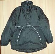 Спортивная куртка Diadora на синтепоне (рост 152-158 см) Донецк