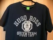 Футболка Hugo Boss, размер S. Оригинал Донецк