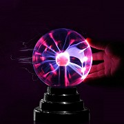 Плазменный шар - ICOCO / лампа, ночник, светильник, USB Донецк