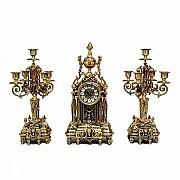 Распродажа 8-) набор подарочный компании «Virtus» модель «Cervantes» (арт. 54054ОР).