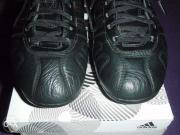 Кожаные бутсы Adidas adiPure, р. 39 Донецк