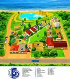 Пансионат Крым Севастополь снять номер жилье питание возле моря Севастополь