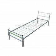 Железные армейские кровати, одноярусные металлические для больниц Владивосток