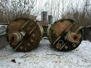 Аппарат V=16 м3, СЭрн, под налив Дзержинск