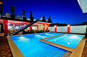 Снять жильё в Анапе Сукко недорогой отель Анапы