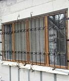 Решетки на окна ковка Донецк