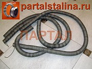 Для малого тандыра комплект нихромовых спиралей 0,7-1,0 м - мощность 3,6-4 кВт; 7-7,5 кВт из нихрома Самара