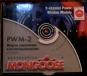 Модуль стеклодоводчика Mongoose PWM-2 Донецк