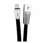 Кабель Iphone 5 USB Hoco X4 Луганск
