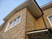 Фасадные панели и отделочные элементы. Горловка