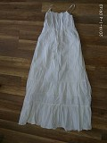 Платье (б/у