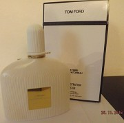 Tom Ford White Patchouli и другие
