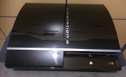 На запчасти! Sony Play Station 3 PS3 Fat Донецк