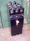 пакетный переключатель и автомат АЕ 2056-100-00 уз 660 вольт и тепловое реле РТЛ-3170 0 4 обмен Луганск