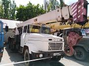 Продам автокран 22 тонн Донецк